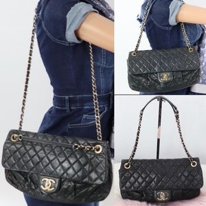 💎✨Beautiful✨💎 Chanel Chain Shoulder bag